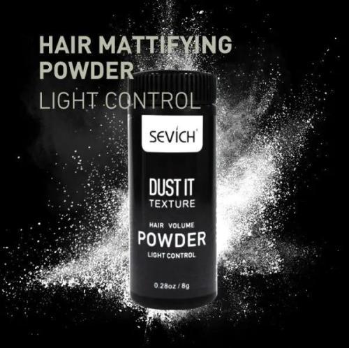 Volume Up Hair Styling Powder