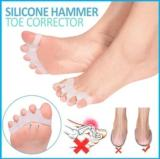 Silicone Hammer Toe Corrector