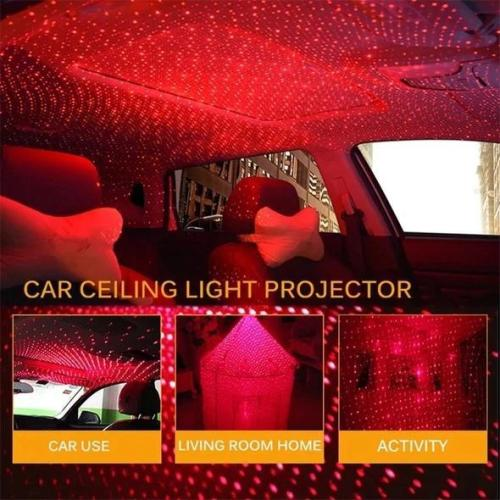 Car Interior LED Atmosphere Lamp