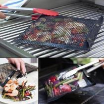 Non-Stick BBQ Mesh Grilling Bag