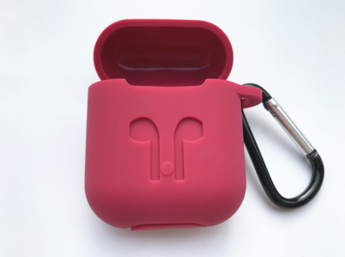 AirPods Classic Silicone Case Cover