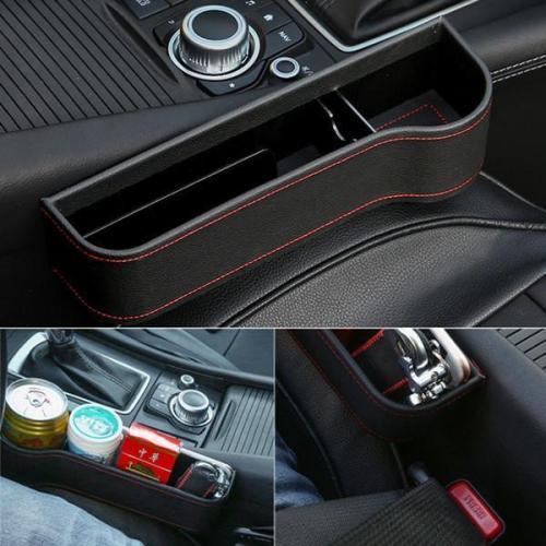 50% OFF 🔥 Multifunctional Car Seat Organizer