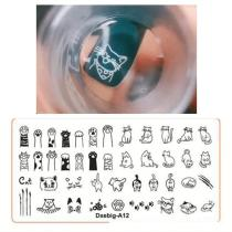 Beautiful Nail Art Stamp Tool
