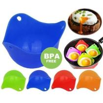 🔥Free Shipping🔥Silicone Egg Poachers