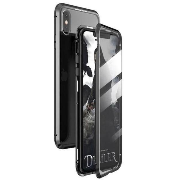 New 2nd-Generation Dual Protective Magnetic for iPhone Case
