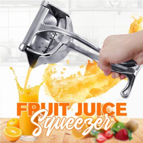 Fruit Juice Squeezer
