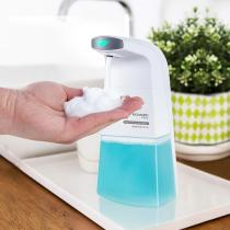 Upgrade Automatic Foaming Soap Dispenser