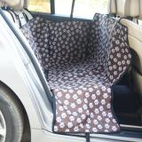 Waterproof Pet Car Seat Cover Mat