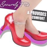 Instant Shoe Heel Straps