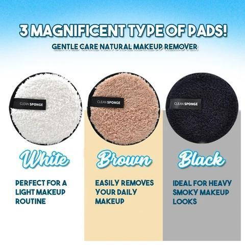 Easy Makeup Remover Pad