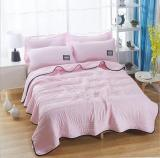 🔥Free Shipping-Comfortable -Healthy Sleep❄️Cool Ice Silk Summer Blanket