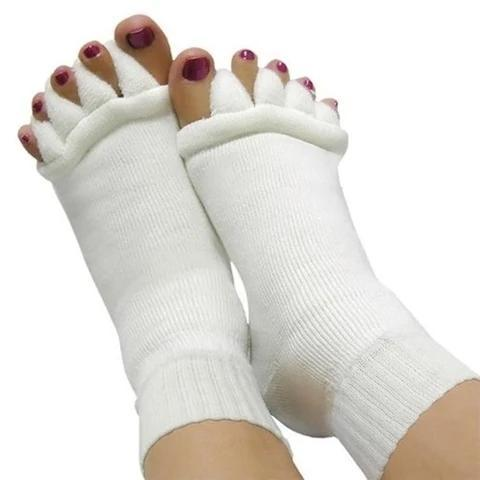 Five Toe Socks Toe Separator