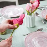 Flower Bloom Napkin Holder