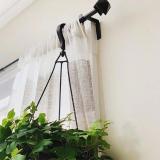 Upgrade Curtain Rod Holder