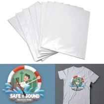 Easy Make Heat Transfer Paper On T-shirt