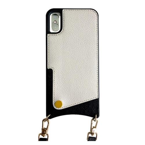 Fashion Phone Case With Credit Card Slot