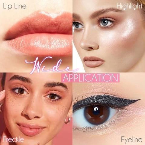 4 In 1 Makeup Beauty Ball Pen