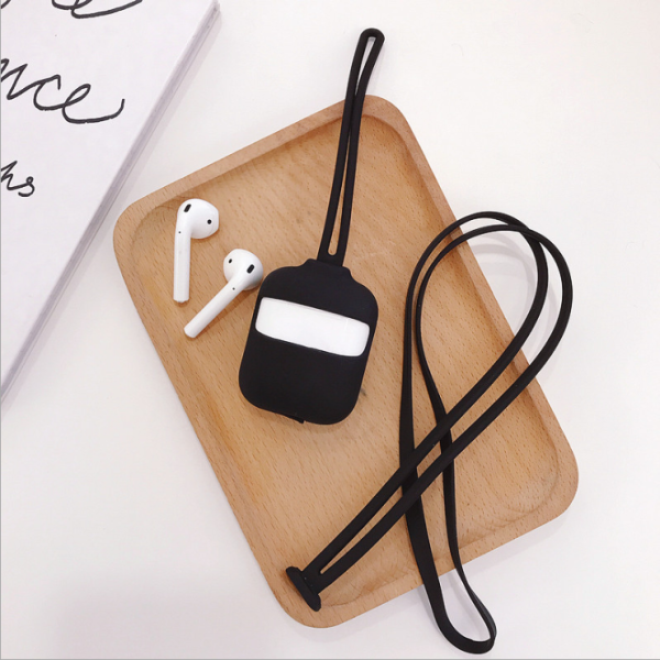 AirPods New Style String Silicone Case Cover