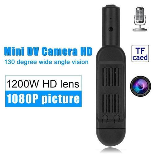 Free Shipping Sale: Mini HD Video Recorder
