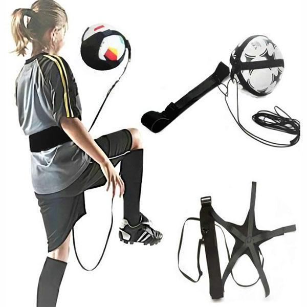 Assistance Training Soccer Practice Belt