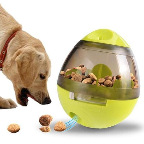 Pet Intearctive Treat-dispensing Ball