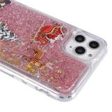 Flash Powder Mobile Phone Case