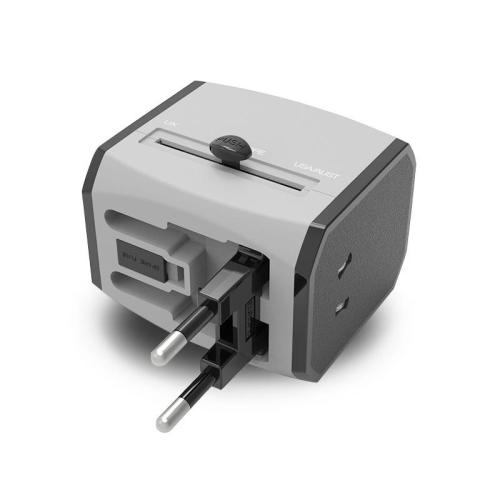 All-In-One Smart Travel Adapter