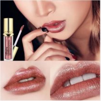 New arrival Metallic Pearlescent Matte Lip Gloss
