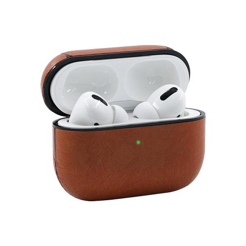 Business Style Shockproof Protective AirPods Pro Case Cover