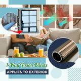 1-way Vision Blinds