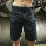 (Father's Day Promotion 60% OFF) - 2020 Upgraded Men's Tactical Waterproof Shorts