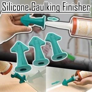 Silicone Caulking Finisher ( 3 in 1 )