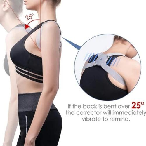 Smart Back Posture Orthotics