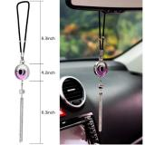 Car Fragrance Air Freshener Pendant