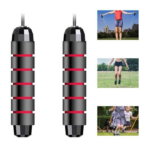 Jump Rope For Exercise and Fitness