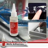 Instant Adhesive Remover