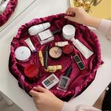 Bunny Drawstring Makeup Bags