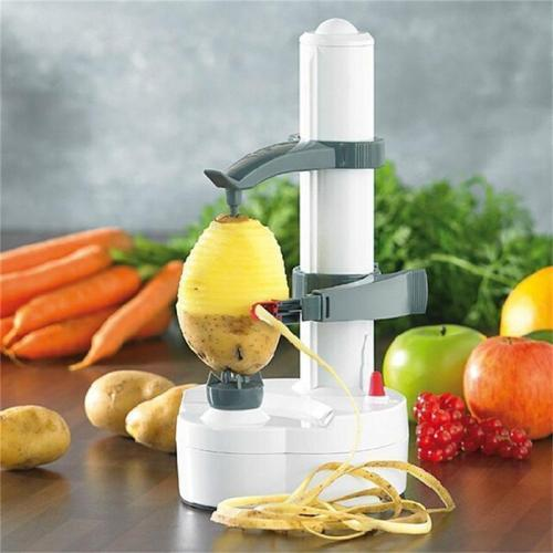 Multifunctional Electric Automatic Fruit Peeler