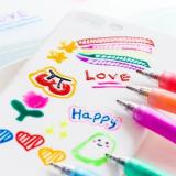 3D Jelly Pen [ FREE SHIPPING ]