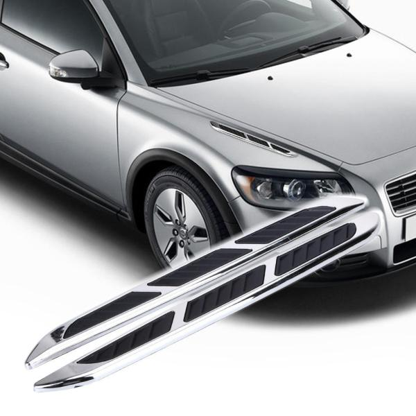 Car Styling Shark Fin Simulation Outlet