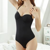 Backless Body Control Shaper Bra