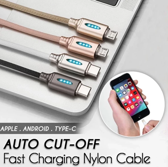 Nylon Cable  (Free Shipping)