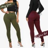 Skinny Stretch Pull-On Jeggings