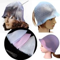 Reusable Highlighting Dye Cap Hat Hook