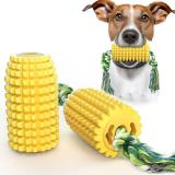 Dog Bite-Resistant Toy Corn Molar Stick