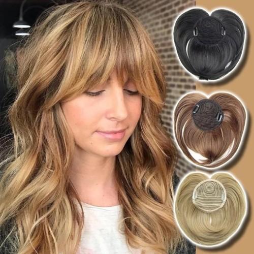 Seamless Hair Topper Clip