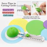 Craft Rotary Circle Cutter