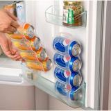 Refrigerator Beverage Organizer