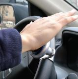 Smooth Drive Wheel Knob