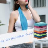 Ice Cooling Sport Gym Towel